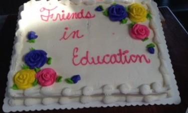 appreciation cake 2014