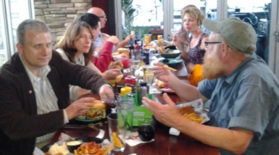appreciation dinner 2014